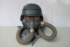 Sony PS Killzone 3 Authentic Helghast Helmet Replica