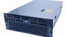 HP DL585 G7 4 X 12C OPTERON 6180 2.5GHZ 2 X 600GB 10K SAS 96GB RAM PICKUP WELCOM