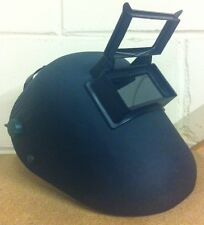 Prota Shell Baby 4.1 / 4 X 2 Tubo montadores Flip Up Soldadoras Máscara Headshield 810300
