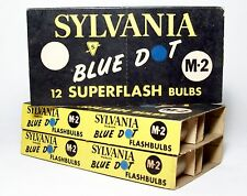 SYLVANIA Camera Flash Bulbs