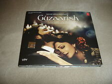 Sanjay Leela Bhansali's Guzaarish Cd Turaz & Vibhu Puri