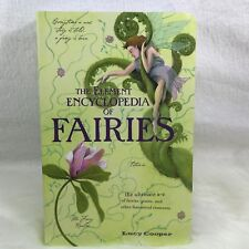 NEW ELEMENT ENCYCLOPEDIA OF FAIRIES by Lucy Cooper (2014-08-28) Paperback