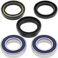 Front Wheel Bearing Seal for Suzuki LTF250 LT-F250 1988-2001