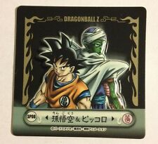 Dragon ball Z Seal Retsuden Magnet SP08