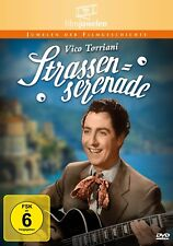 Straßenserenade (1953) - mit Vico Torriani - Filmjuwelen [DVD]