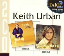 Take 2: Keith Urban/Golden Road 2 cd set
