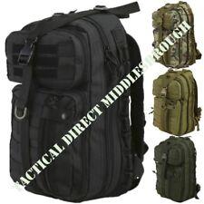 CLEARANCE! 30 LITRE RUCKSACK DELTA PATROL PACK DAYSACK ARMY CADET HIKING BAG
