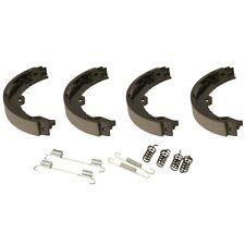 For Mercedes W211 W219 W230 Rear Drum Parking Brake Shoe Pagid 355050481