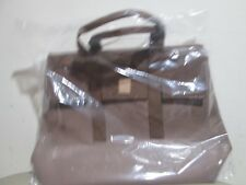New - Tanger Outers Large Tote bag - Brown ( style 2018)
