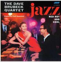 Dave Brubeck - Jazz: Red Hot & Cool [New Vinyl LP] Ltd Ed, 180 Gram
