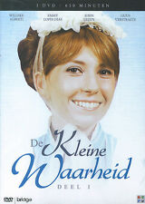 De Kleine Waarheid (met Willeke Alberti) : seizoen 1 (3 DVD)