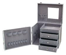 Maletin Maleta Aluminio 32 X 25 X 26 Peluqueria Estetica ProfesionaL