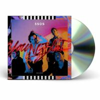 5 Seconds Of Summer - Youngblood (Deluxe) [CD]