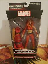 Marvel Legends Infinite Series Thundra Action Figure Hulkbuster BAF New Hasbro