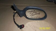 2003 Ford Taurus Right Side Power Mirror