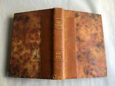 Livre ancien le Tour du malheur L'Homme de plâtre  Joseph Kessel 1950  a73