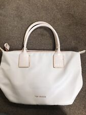 Ted Baker Pink Small Tote Bag