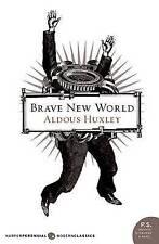 Brave New World (Harper Perennial Modern Classics), Huxley,Aldous, New, Paperbac