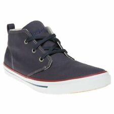 Timberland Canvas Boots - Men's Footwear