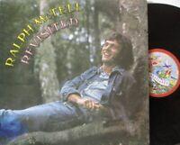RALPH McTELL - Revisited - VINYL LP