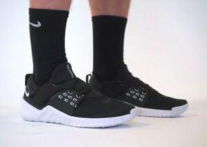 🔥 Nike Free Metcon 2 Training Shoes | UK 9 EU 44 US 10 | AQ8306-004 🔥