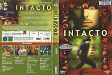 Intacto / Widescreen-Edition 08/04 / DVD