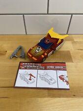 New listing Hasbro Transformers Hot Rod G1 Reissue Autobot