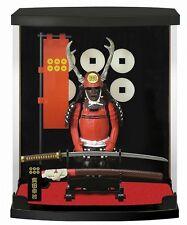 Authentic Samurai Figure/Figurine: Armor Series Sanada Yukimura