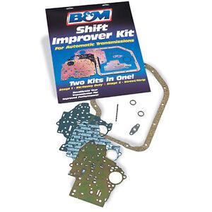 B&M Automotive 70360 Auto Trans Shift Kit Shift Improver Kit 93-06 4l60e