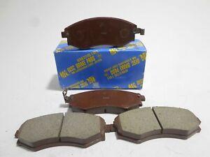 4 Pads Front Brake Pads 4 Disk Brake Pad Front Ssangyong Rexton