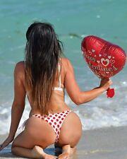 Claudia Romani 8x10 Sexy photo 2