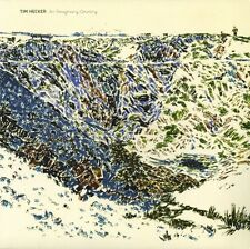 Tim Hecker - An Imaginary Country 2 x LP - Sealed NEW COPY Ambient Electronic