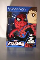 SPIDER-MAN MIGHTY MUGGS SDCC 2011 EXCLUSIVE BRAND NEW SEALED