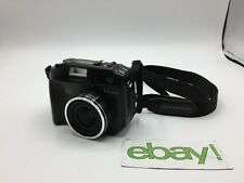 Olympus Camedia C-5060 Wide Zoom 5.1MP Digital Camera Black~No Battery~FREE S/H
