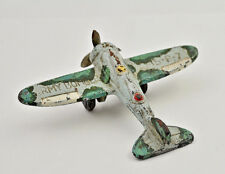 Jouet bombardier militaire 15-P-7 métal lourd Army Bomber metal warbird airplane