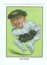 1994 Season Australia National Cricket Trading Cards