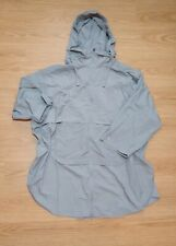 adidas x stella mccartney athletics parka grey DW9697 Medium