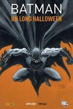 BATMAN  : UN LONG HALLOWEEN   -- DC DELUXE