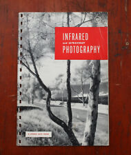 KODAK INFRARED AND ULTRAVIOLET PHOTOGRAPHY, 1952/213167