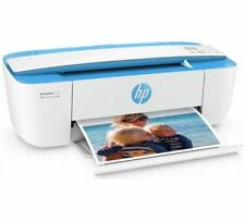 HP Deskjet 3720 All-in-One Wi-Fi Multifunction printer Print, Copy, Scan
