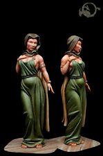 El viejo dragon miniatures romain noble dame