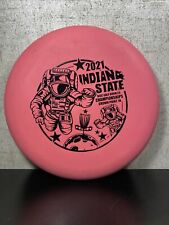 Gateway Disc Sports SSS Wizard Pink 172g