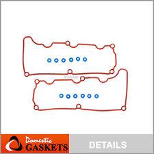 01-11 Ford Explorer Mercury Mountaineer Mazda 4.0L SOHC Valve Cover Gasket Set