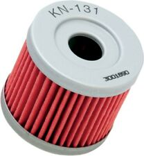K&N Replacement Motorcycle Oil Filter KN-131