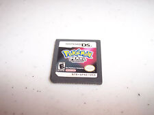 Pokemon Pearl Version (Nintendo DS) Lite DSi XL 3DS 2DS Game