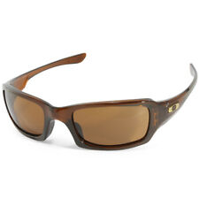 950986fbbd7 Oakley Fives Squared OO9238-07 Polished Rootbeer Dark Bronze Unisex  Sunglasses