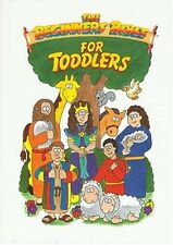 The Beginners Bible for Toddlers,Don Wise, Chris Wise