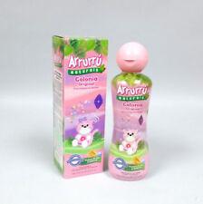Arrurru Naturals Cologne Baby Girl 7.4 oz Colonia Original Niñas Hypoallergenic