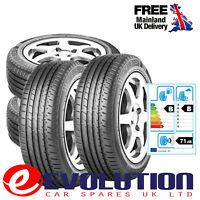 4 X GENUINE 225/55R17 101W XL LASSA DRIVEWAYS TYRES 101W 2255517