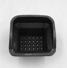 ricambio braciere in ghisa per stufa stufe a pellet King mod 8 10 12